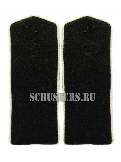 Shoulder straps of the regiment of General Markov (Погоны нижнего чина генерала Маркова полка-01