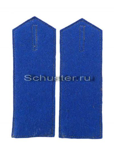 Shoulder straps of lower rank in the shirt (Погоны нижнего чина на рубаху)-01