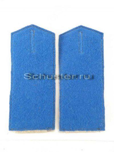 Shoulder straps of lower rank in the greatcoat (Погоны нижнего чина на шинель)-01