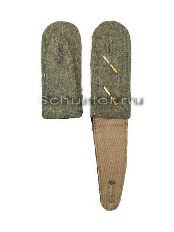 OBERFELDWEBEL'S SHOULDER STRAPS M1935 (Погоны обер-фельдфебеля обр. 1935 г. ) M4-042-Z