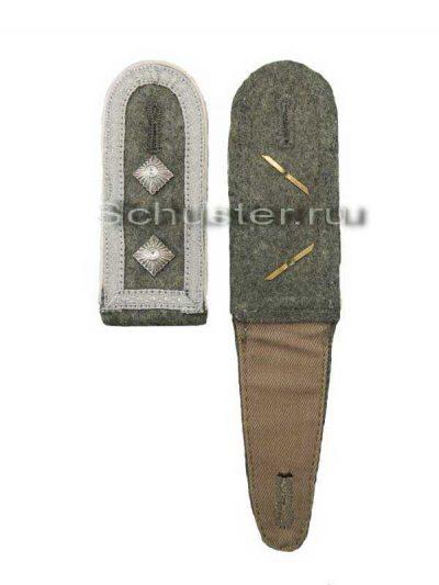 OBERFELDWEBEL'S SHOULDER STRAPS M1940 (Погоны обер-фельдфебеля обр. 1940 г. )-02