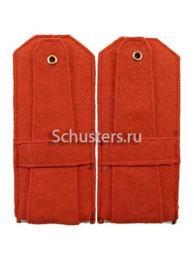 Shoulder straps chief officer (Don Cossack)(Погоны обер-офицерские (Донское Казачье войско))-02