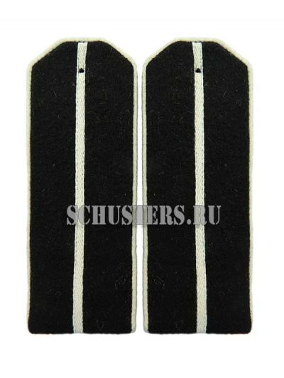 Shoulder straps of the officers of the regiment of General Markov (Погоны обер-офицерские генерала Маркова полка) (Погоны обер-офицерские генерала Маркова полка)-01