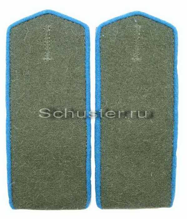 Shoulder Boards Field for lower ranks (Aviation) 1943 (Погоны полевые рядового состава обр. 1943 г. (ВВС)) M3-141-Z
