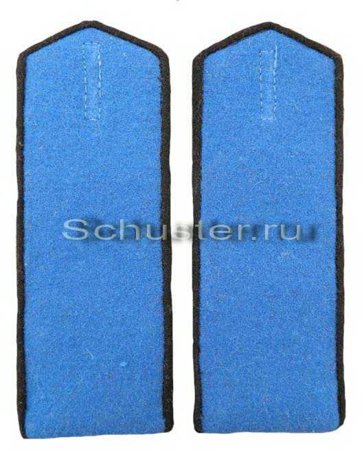 Shoulder Boards for lower ranks 1943 (Aviation) (Погоны повседневные рядового состава обр. 1943 г. (авиация)) M3-206-Z