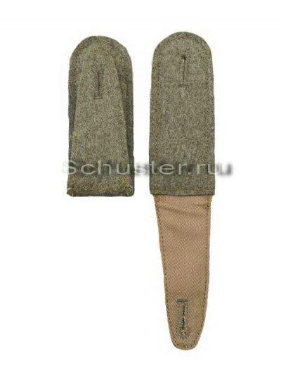 "EM'S SHOULDER STRAPS M1940 (GROßDEUTSCHLAND INFANTRY) (Погоны рядового состава дивизии ""Великая Германия"" (Großdeutschland))-02"