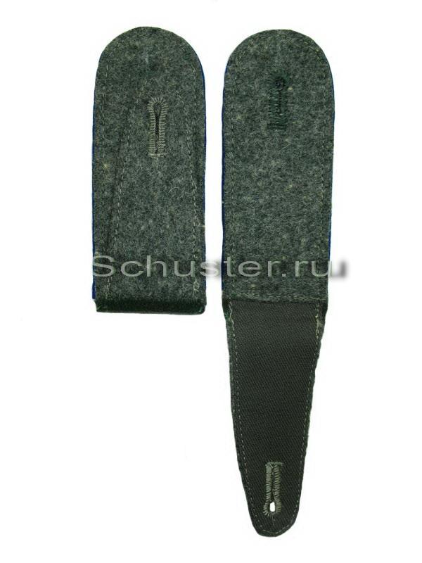 EM'S SHOULDER STRAPS M1935 (MEDICAL) (Погоны рядового состава обр. 1935 г. (медицинские войска)) M4-010-Z
