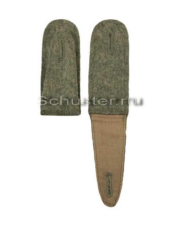 EM'S SHOULDER STRAPS M1940 ( MOUNTAIN TROOP) (Погоны рядового состава обр. 1940 г. (горно-стрелковые войска)) M4-077-Z
