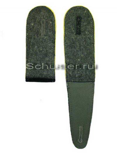 Производство и продажа Погоны рядового состава СС (эсэсман связи) M4-025-Z с доставкой по всему миру