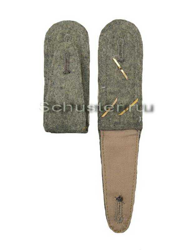 STABSFELDWEBEL'S SHOULDER STRAPS M1940 (Погоны штабс-фельдфебеля обр. 1940 г. ) M4-074-Z