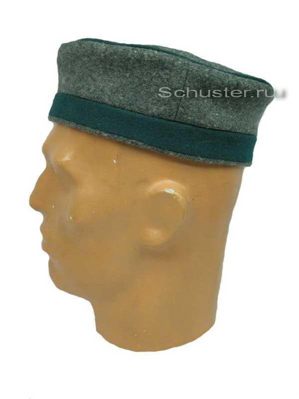 M1907/10 JAGER BATTALION EM/NCO'S FIELD CAP (Полевая шапка (егерская))-01