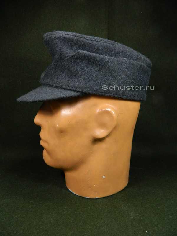 Производство и продажа Полевое кепи обр. 1943 г. (люфтваффе) M4-031-G с доставкой по всему миру