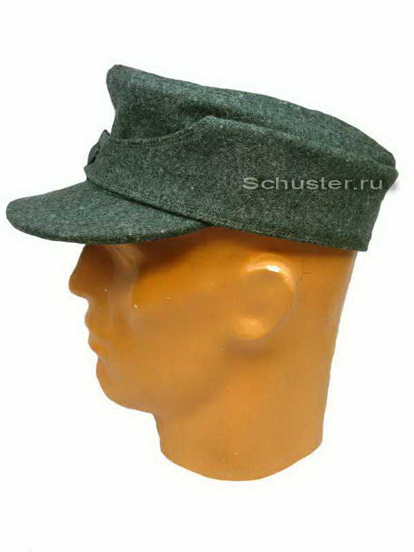 EM/NCO'S M43 FIELD CAP (Полевое кепи обр. 1943 г. ) M4-025-G