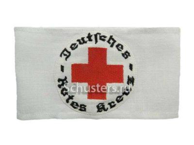 DRK ARMBAND (budget version) (Повязка ДРК (бюджетный вариант)) M4-033-ZB