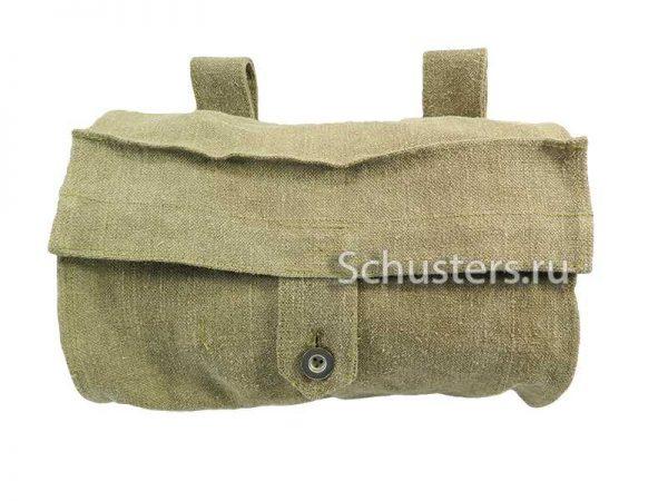 Bag for wearing a gas mask (Противогазная сумка обр. 2) M2-028-Sa