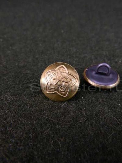 Button to uniforms troops M 1918 (14мм) (Пуговица малая форменная к обмундированию личного состава обр. 1918 г. )-01