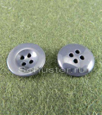Button for clothes (Пуговица одежная) M4-009-F