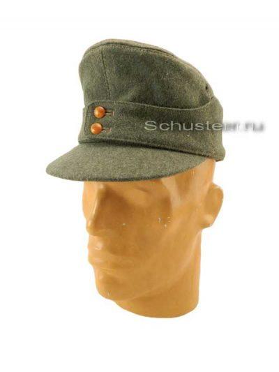 MOUNTAIN TROOP CAP BUTTON (Пуговицы на полевое кепи горных стрелков)-02