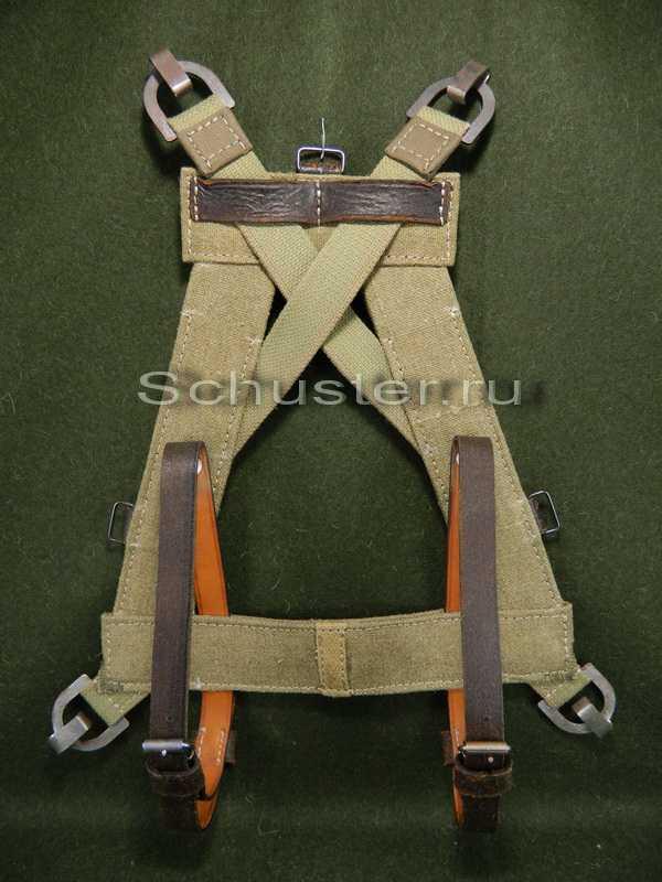 Производство и продажа Рама боевого ранца (Gurtbandtragegerust) M4-021-S с доставкой по всему миру