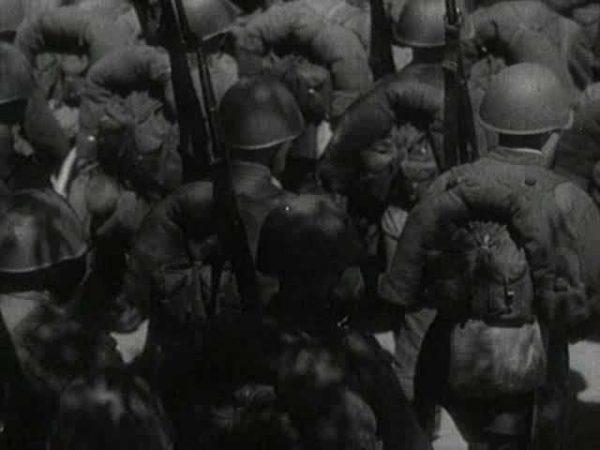 Производство и продажа Ранец обр. 1941 г. M3-017-S с доставкой по всему миру