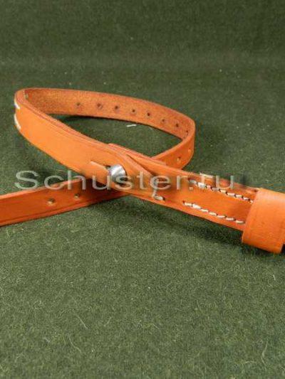 EQUIPMENT STRAP FOR NON-MOUNTED PERSONNEL (Ремень для крепления шинельной скатки) M2-026-S