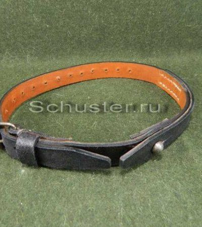 Производство и продажа Ремень для крепления шинельной скатки (Mantelriemen) M4-024-S с доставкой по всему миру