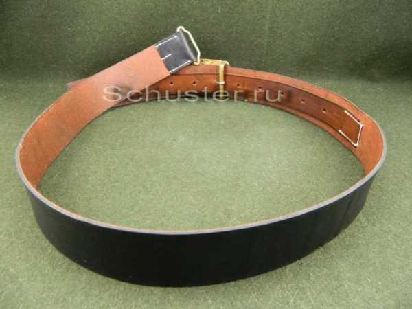Belt (uniform