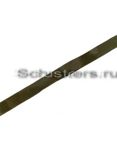 Strap on the cap (leatherette) Ремешок на фуражку (дерматиновый)-01