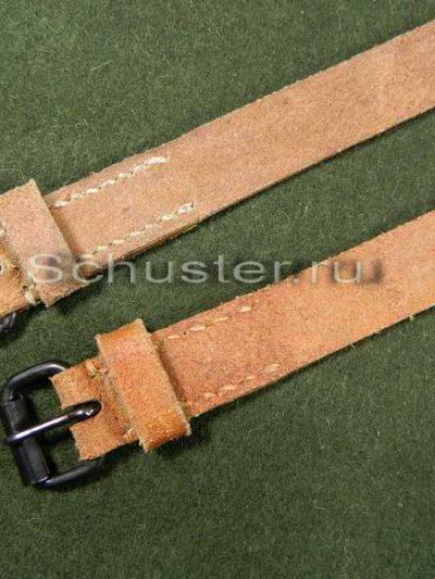STRAPS FOR ATTACHING TO THE BOWLER KNAPSACK (Ремни для пристегивания котелка к ранцу) M2-017-S