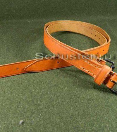 STRAPS FOR ATTACHING TO THE BOWLER KNAPS ACK (Ремни для пристегивания котелка к ранцу) M2-018-S