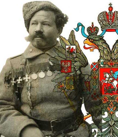 Russia 1914-1917