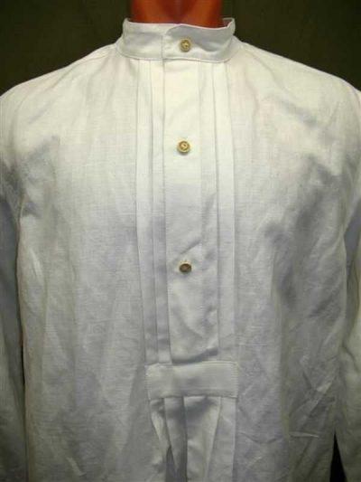 Undershirt (Рубаха нательная)-01