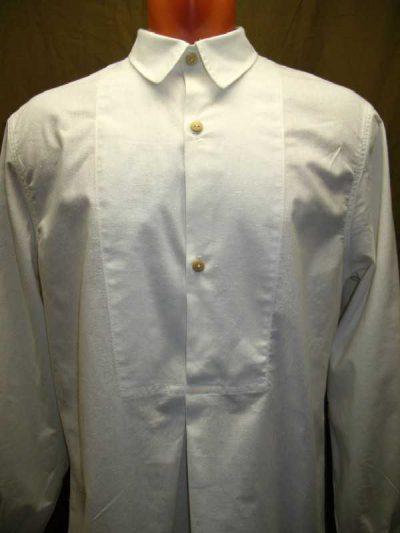 Undershirt (Рубаха нательная)-02