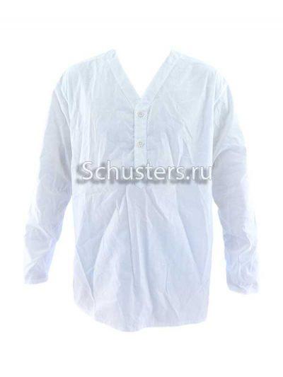 Производство и продажа Рубаха нательная (от комплекта) M3-090a-U с доставкой по всему миру