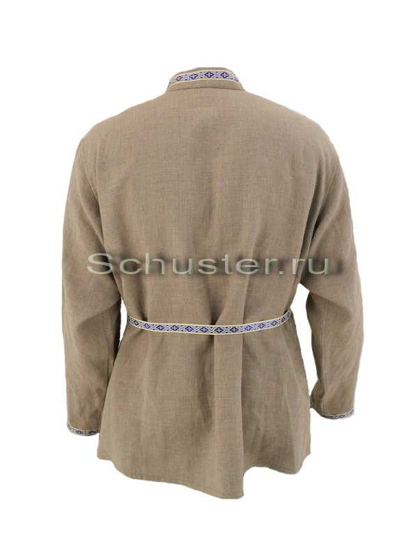 Производство и продажа Рубаха партизана обр.2 M3-107-U с доставкой по всему миру