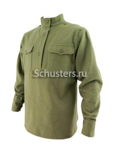 Заказать Рубаха походная для нижних чинов пехоты неуставного образца 1914-17 гг.