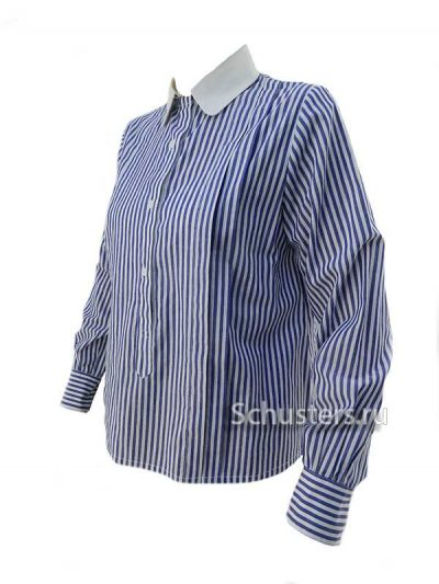 Women's LONG SLEEVE SHIRT (DRK) (Рубашка DRK) M4-090-U