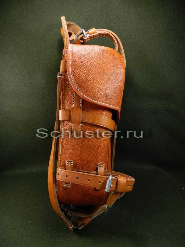 Производство и продажа Седельная сумка-ранец, обр. 1934 г. (правая) (Packtaschen 34) M4-043-S с доставкой по всему миру