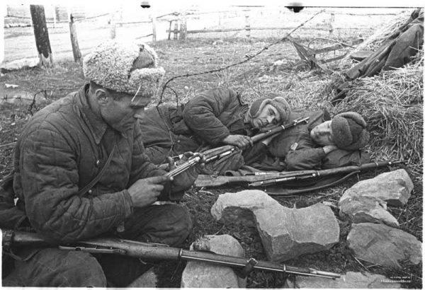 Производство и продажа Шапка-ушанка обр.1940 г. (цыгейская овчина) M3-023-G с доставкой по всему миру
