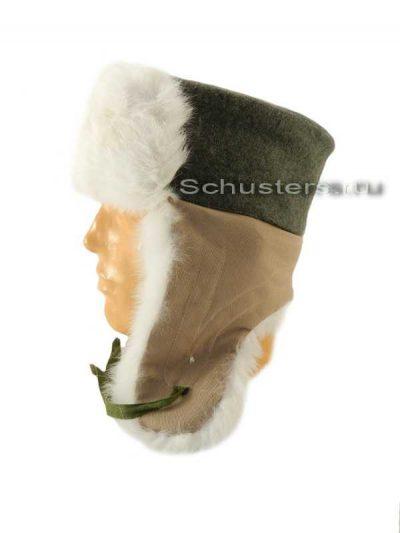 Производство и продажа Шапка зимняя меховая (Pelzmutzen) M4-010-G с доставкой по всему миру