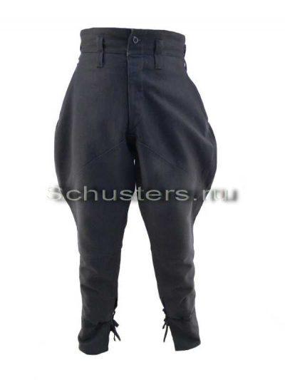 Производство и продажа Шаровары бронетанковых войск обр. 1937 г. M3-083-U с доставкой по всему миру