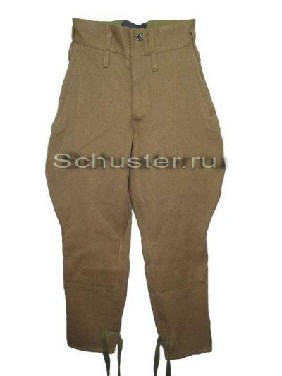 Производство и продажа Шаровары хлопчатобумажные для рядового состава обр. 1944 г. M3-053-U с доставкой по всему миру