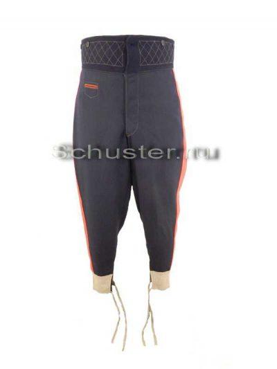 Производство и продажа Шаровары молескиновые для степовых казачьих войск M1-014-U с доставкой по всему миру