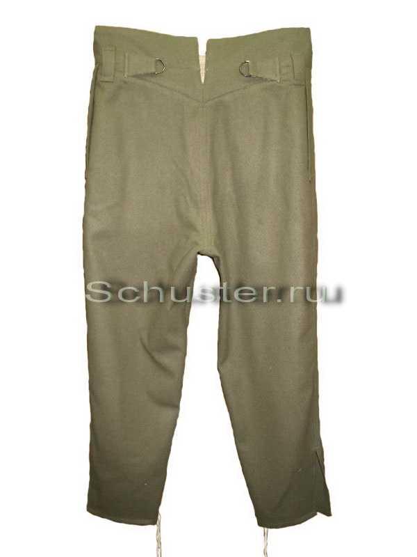 Trousers (Field) for lower ranks (Infantry) Pattern 1913. (Шаровары походные для нижних чинов пехоты обр. 1913 г. )-02
