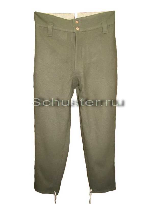 Trousers (Field) for lower ranks (Infantry) Pattern 1913. (Шаровары походные для нижних чинов пехоты обр. 1913 г. )-01
