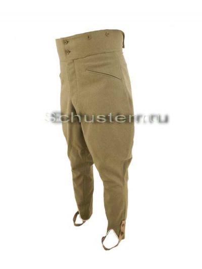Производство и продажа Шаровары походные суконные офицерские M1-034-U с доставкой по всему миру