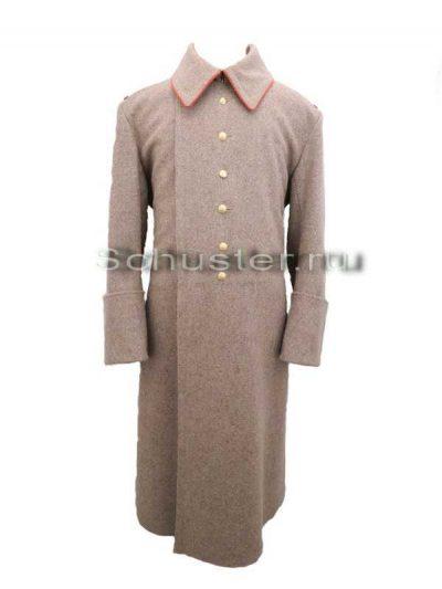 Greatcoat for Lower Ranks (Artillery) Pattern 1909 (Шинель для нижних чинов артиллерии обр. 1909 г. )-01
