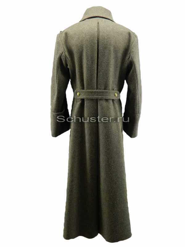 Greatcoat for Lower Ranks (infantry) Pattern 1911 (Шинель для нижних чинов пехоты обр. 1911 г. )-02