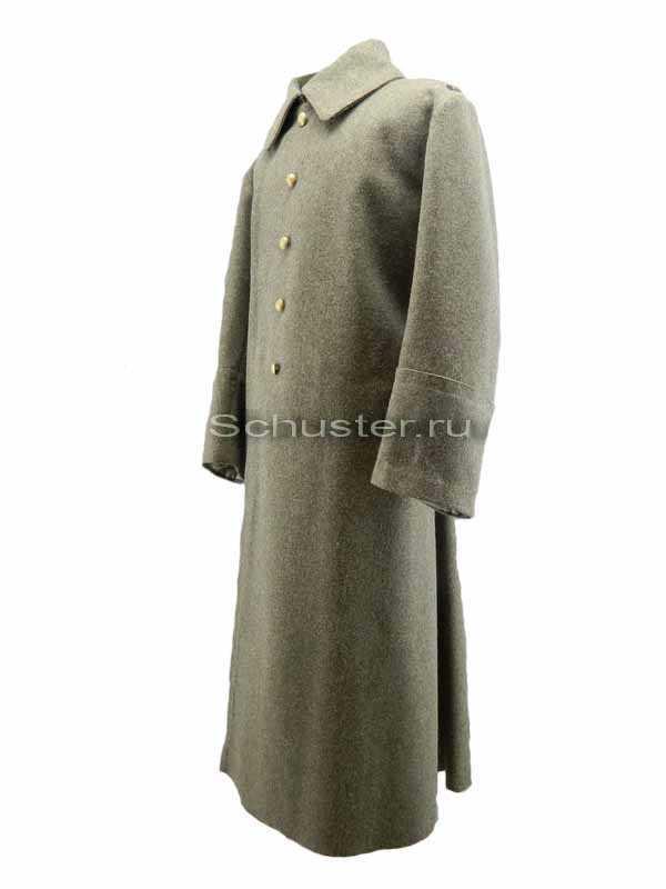 Greatcoat for Lower Ranks (infantry) Pattern 1911 (Шинель для нижних чинов пехоты обр. 1911 г. )-03
