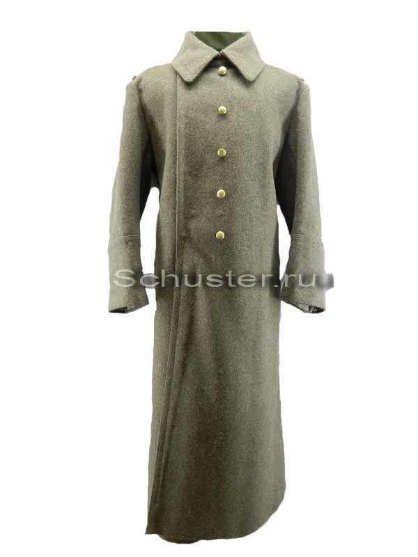 Greatcoat for Lower Ranks (infantry) Pattern 1911 (Шинель для нижних чинов пехоты обр. 1911 г. )-01